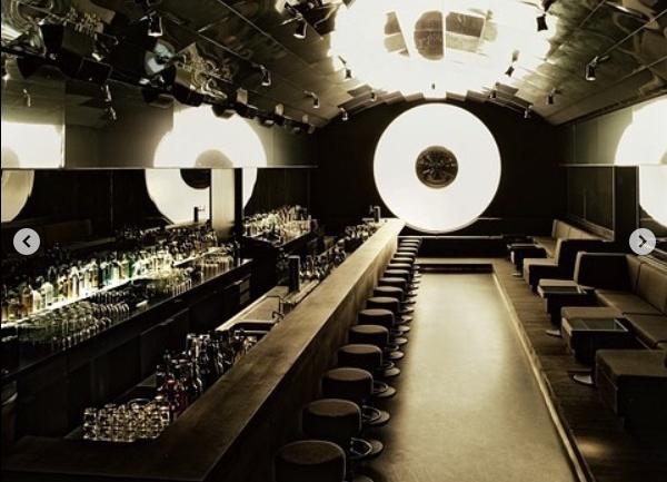 Bar Tausend: Berlin'de Gizemli Bir Kapı