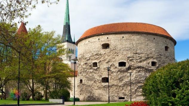 Fat-Margaret-Tower-Tallinn