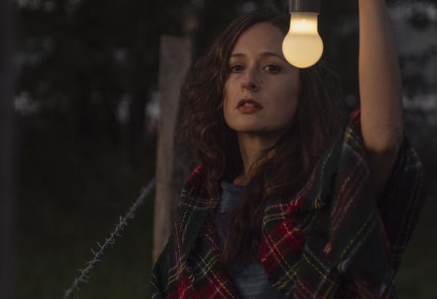 Güneş Özgeç: Şarkıların Peşinden Giden Biri