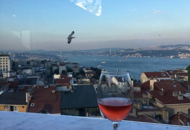 İstanbul Keşif Listesi: Hafta Sonu İçin Mekan Önerileri
