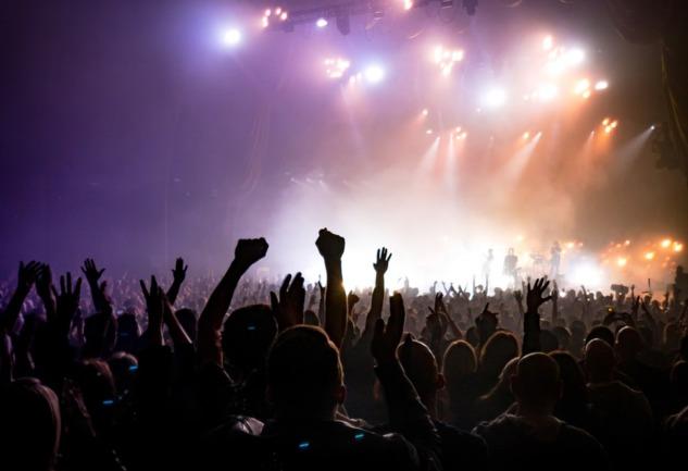 İstanbul Konser Takvimi: Bu Etkinlikleri Kaçırmayın!