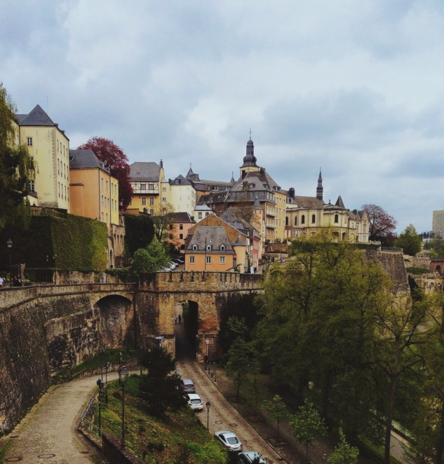 Lüksemburg'da Yaşamak: Fevzi Torcu ile Dopdolu Bir Sohbet