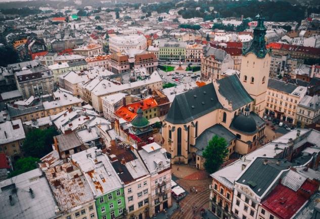 Lviv: Tarih ve Kültür Dolu Güzel Şehirde Ne Yenir?