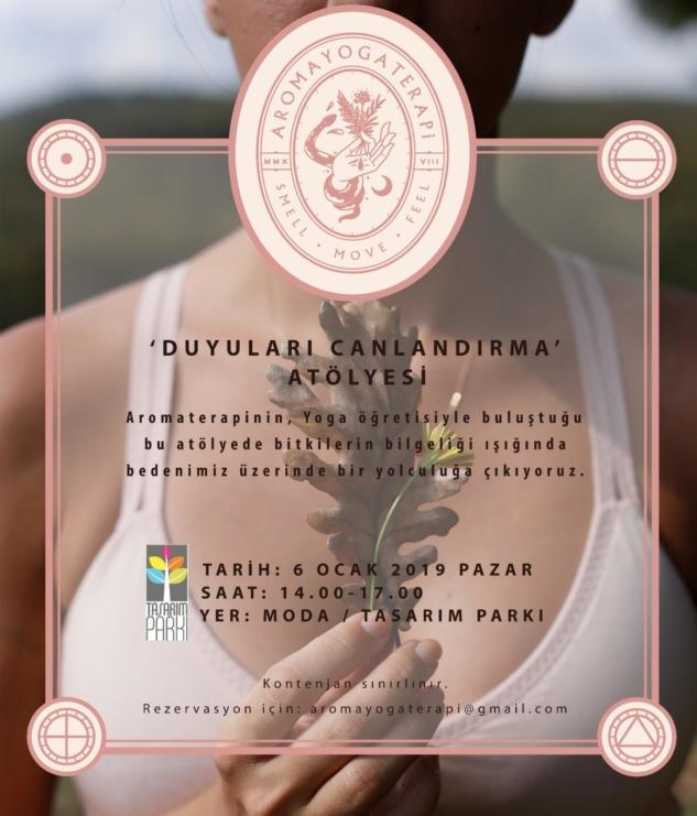 aromaterapiyoga