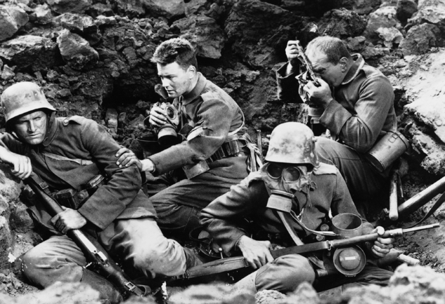 Sona Ermesinin 100. Yılında: I. Dünya Savaşı Filmleri
