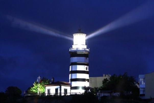 Şile Feneri: İstanbul'un En Görkemli Işığı ile Tanışın
