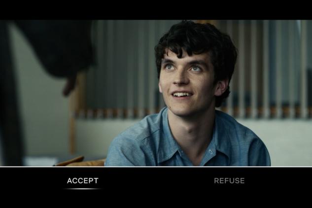 interaktif filmler – bandersnatch