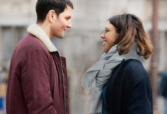 Netflix'ten Bir Demet Romantik Komedi!