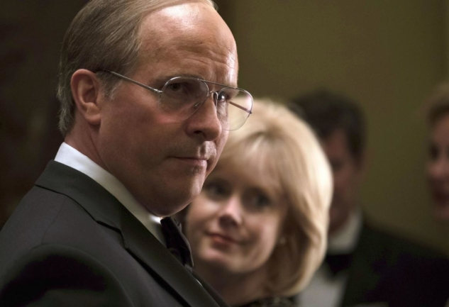 Vice: Dick Cheney ve Yakın Tarihin Kara Komedisi