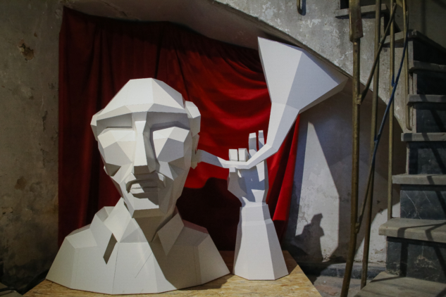 Papier Atelier: Kağıdın Sanata Dönüşmüş En Yaratıcı Hali