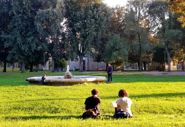 Ravenna'da Yaşamak: Mehveş Demirer ile Keyifli Bir Sohbet