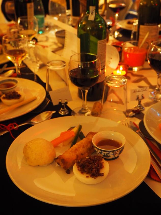 Şehrin Yeni Trendi: Pop-Up Dinner Deneyimi