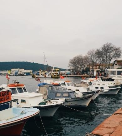 Burgazada: Bir Adalıdan Samimi Lokal Öneriler