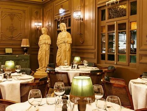 İtalyan Restoranları: Müthiş Bir Ambiyans, Özgün Lezzetler
