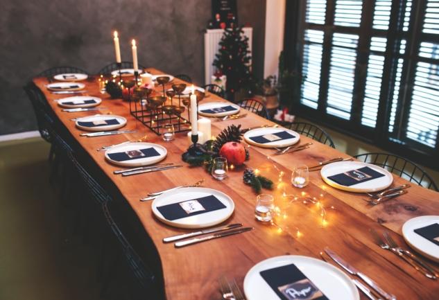 Zaaf Galata: İki Şefin Gizli Yemek Atölyesi