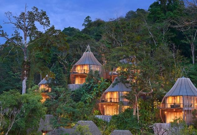 Keemala Otel: Phuket'te Eşsiz Bir Deneyim