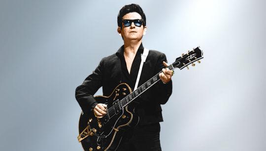 Roy Orbison: Güçlü, Derin, Pürüzsüz Bir Ses