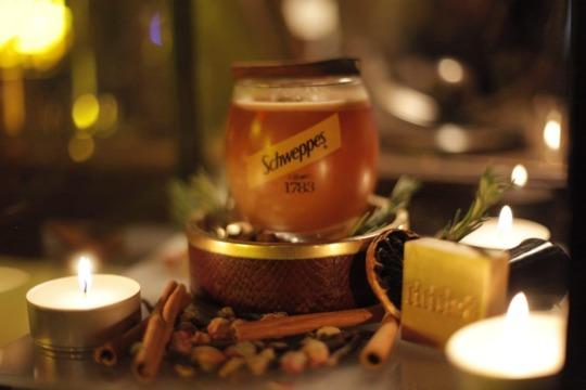 Schweppes Social Hour: Lezzet Keşifleri ile Dolu Akşamlar