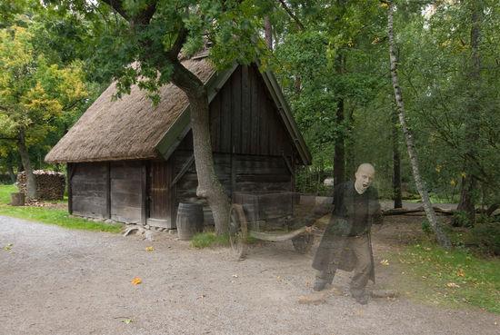 Skansen Açık Hava Müzesi: Stockholm'ün Sıradışı Parkı