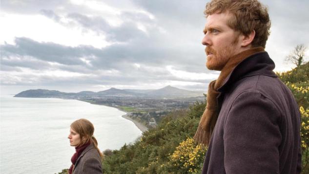 irlanda filmleri – once