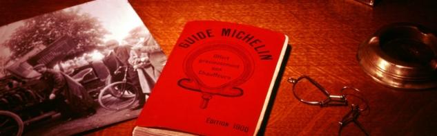 michelin yıldızı – michelin guide