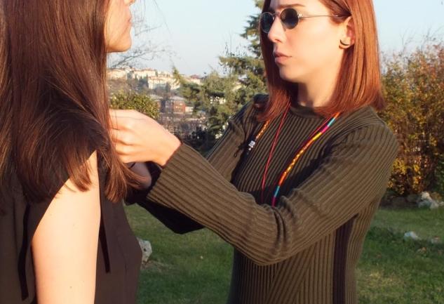 Kadınlar ve İstikrarlı Hayaller: Stil Danışmanı Görkem Turgut