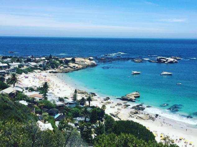 Cape Town'da Yaşamak 2