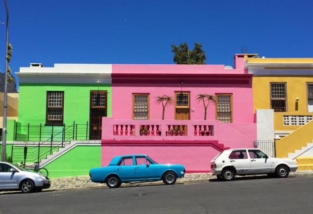 Cape Town'da Yaşamak: Güliz Özbek ile Renkli Bir Röportaj
