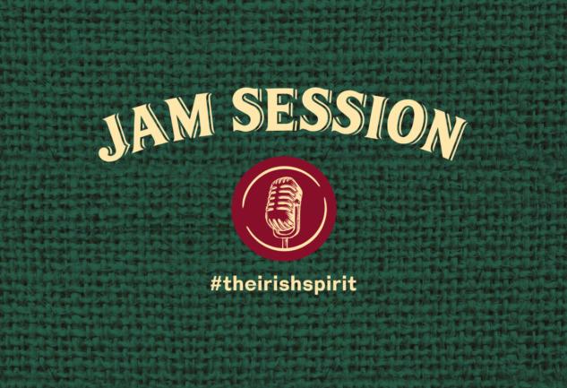 Jam Session: Müzik Dolu, Dinamik Bir 5 Haftaya Sláinte!