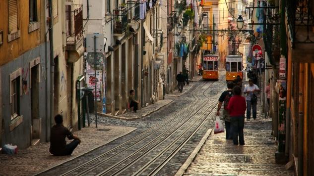 Lizbon 5