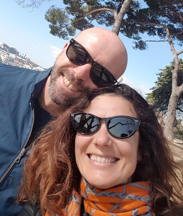 Lizbon'da Yaşamak