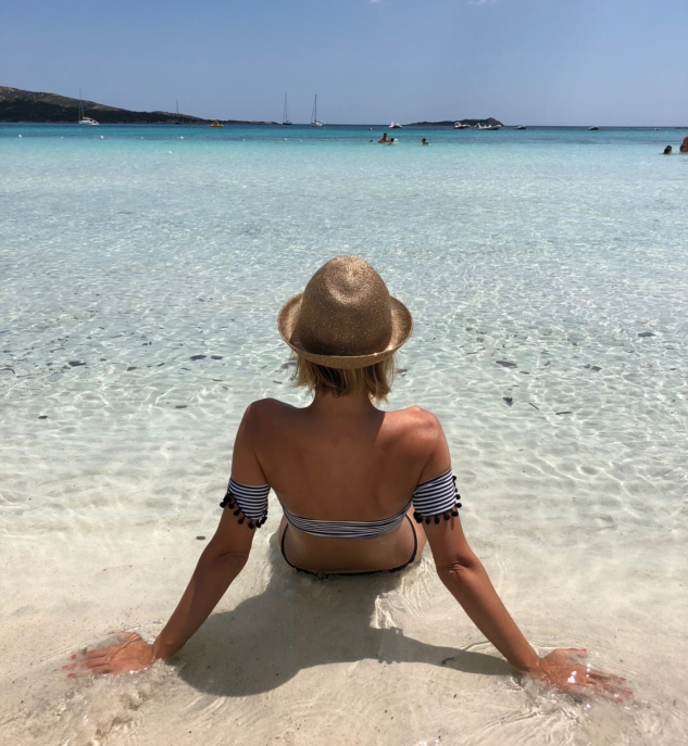 Sardinya Plaj