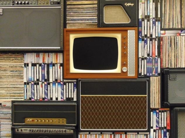 Televizyon 90'lar