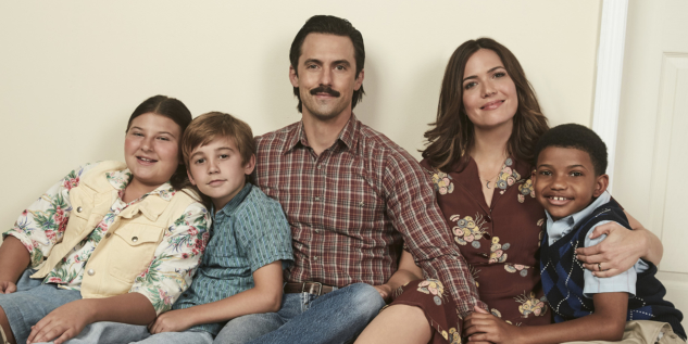 This Is Us – Season 2