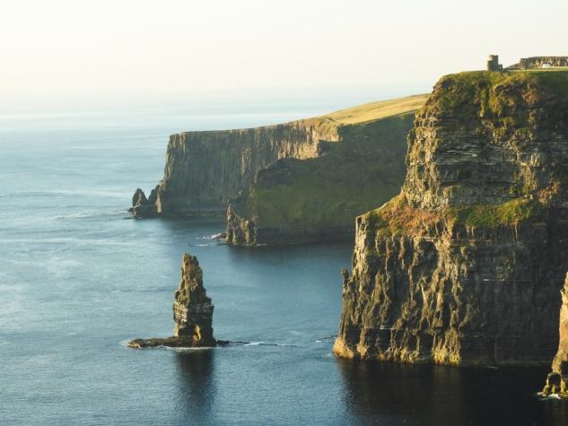dublin – cliffs of moher – henrique craveiro
