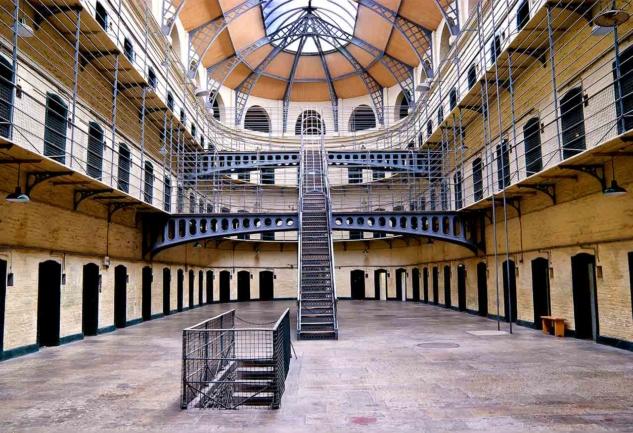 Tarih, Sanat ve Viski: Dublin'de Mutlaka Görülmesi Gereken Yerler