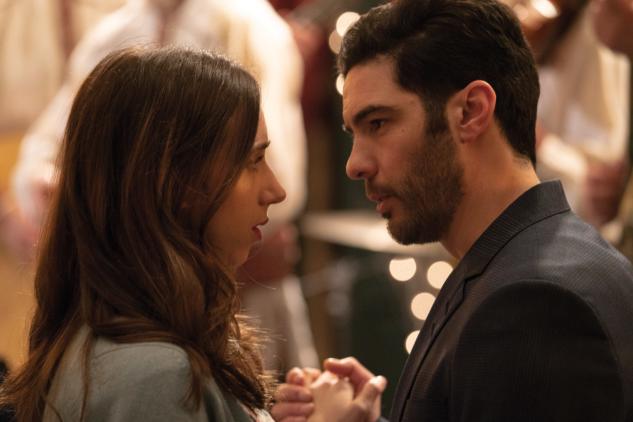 istanbul film festivali önerileri – the kindness of strangers