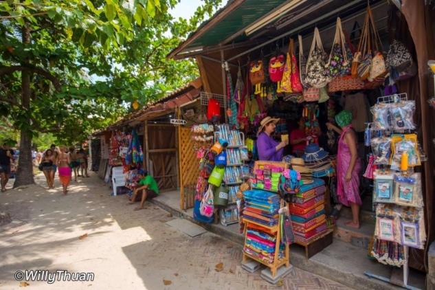 railay-shopping