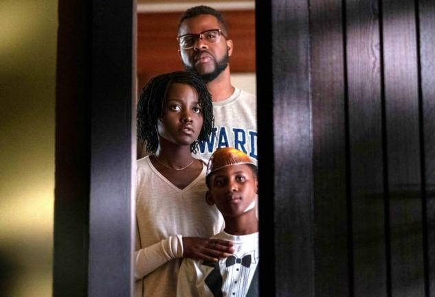 Amerikan Kabusuna Dair: Jordan Peele'den
