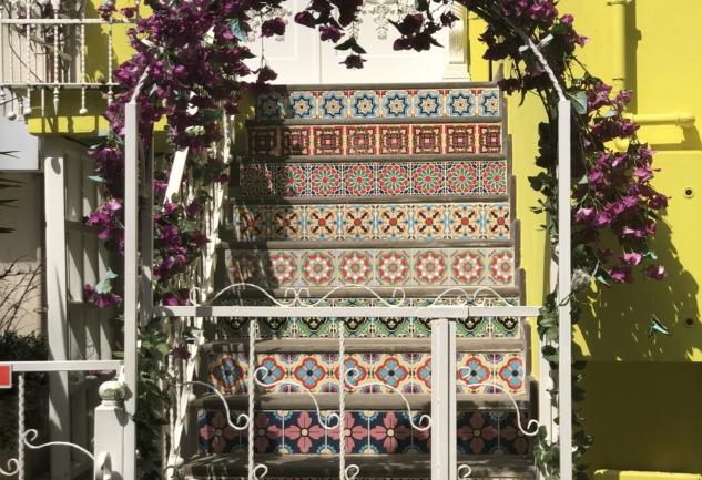 Kuzguncuk: İstanbul'un Küçük Ege Kasabası