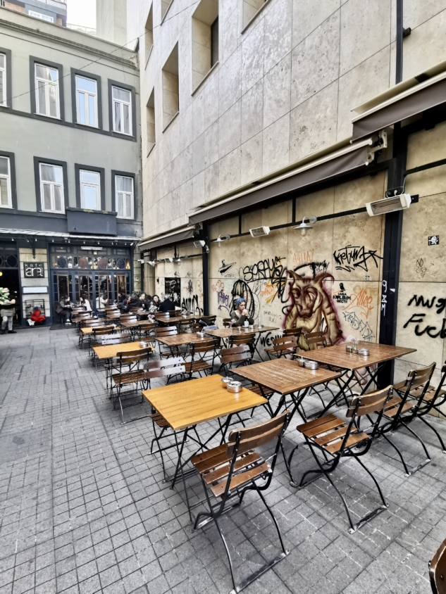 Ara Kafe