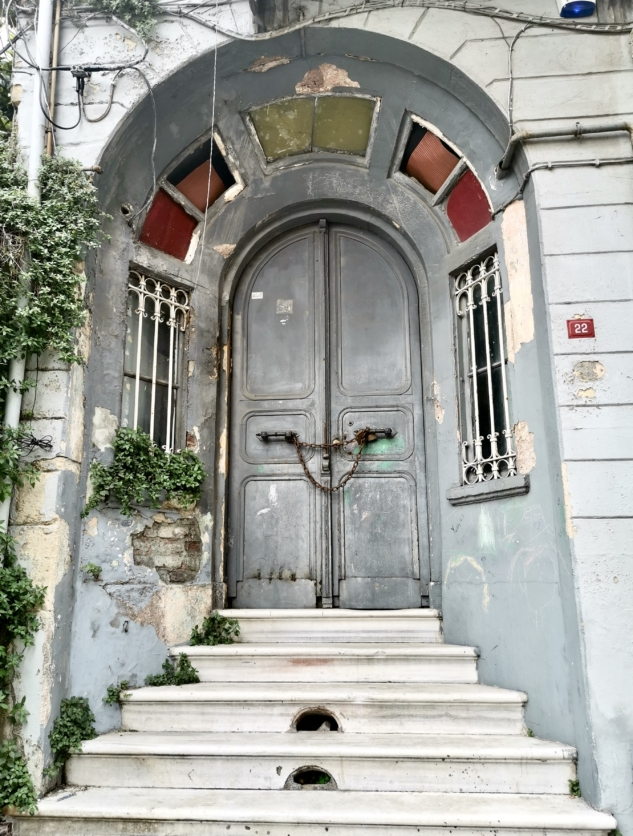Balat Kapı