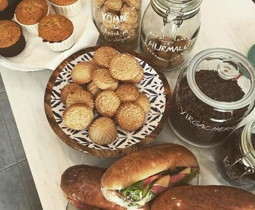 Kadıköy'de Keşfedilecekler: Gangon Mutfak, Gluk, W Venüsü