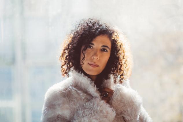 Julia Biel Promo Photos 2014