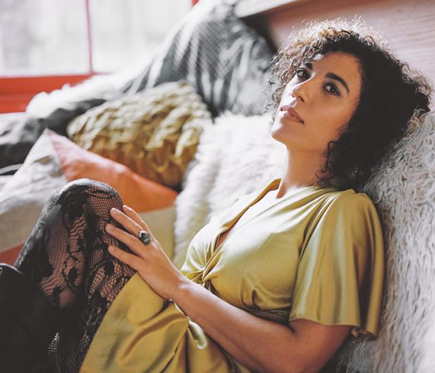 Julia Biel