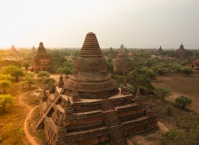Myanmar: Pagodalar Ülkesinde Yaşam, Kültür ve Ritüeller