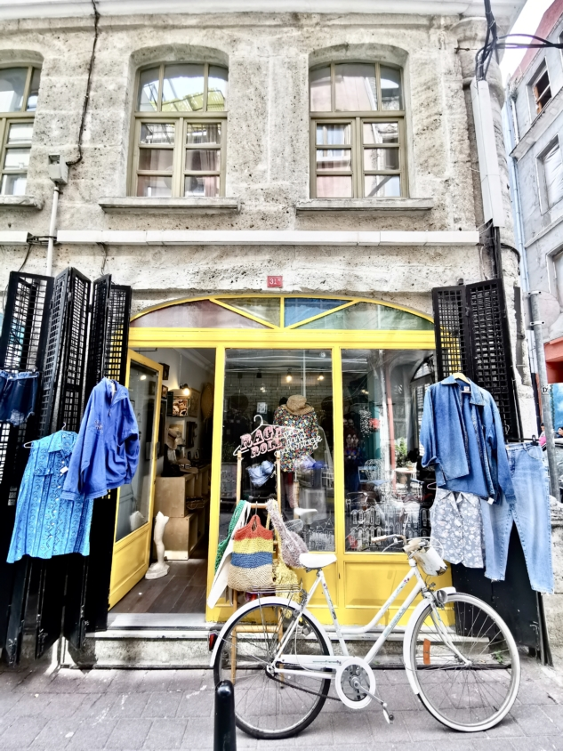 Vintage Dükkan
