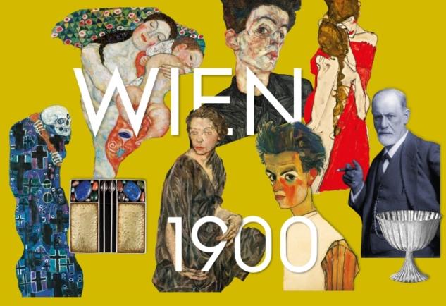 Wien 1900 Sergi