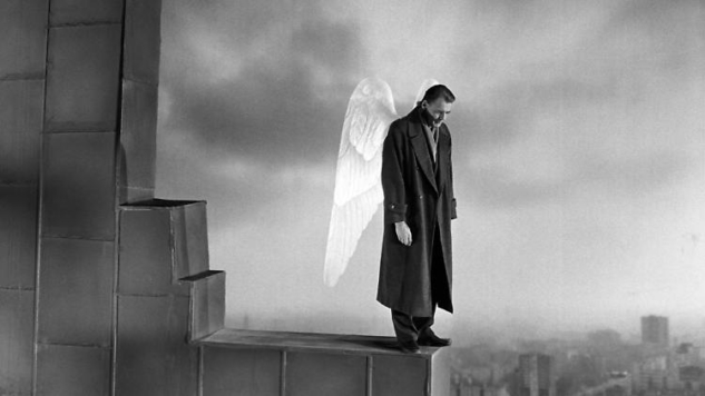 bruno ganz – wings of desire