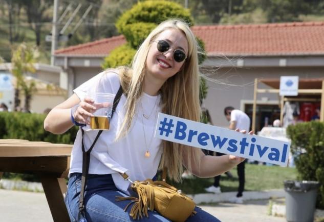 Brewstival Vol.4: Tadım, Söyleşi ve Müzik Dolu Bir Festival